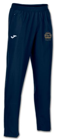 North Kildare Hockey Club Microfiber Crew Navy Playing Trousers - Youth 2018