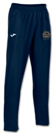 North Kildare Rugby Club Microfiber Crew Navy Playing Trousers - Adults 2018